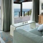 Beach Suite interior
