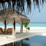Deluxe beach villa sala