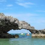 Matemwe-guests-kayak-tanzania-safari