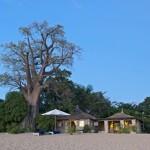 Ulissa beach chalet