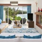 VBAR Beach Front Suite