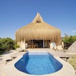 Azura Benguerra Beach Villa
